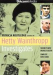 Hetty Wainthropp Investigates: Season 1 (1996) - DVD Review