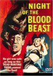 Night of the Blood Beast (1958) - DVD Review