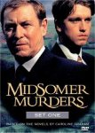 Midsomer Murders Set One (1999) - DVD Review