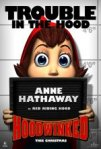 Hoodwinked (2005) - 27 Second Review