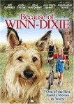 Because of Winn-Dixie (2005) - DVD Review