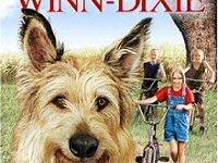 Because of Winn-Dixie DVD