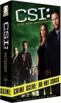 CSI: The Complete Fifth Season (2004) - DVD Review