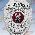 Doc Ezra badge