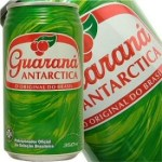 Guarana: The Ingredient of Champions