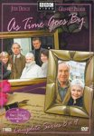 As Time Goes By: Complete Series 8 & 9 (2005) - DVD Review