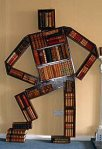 Bookman: Cool Bookshelf or My Nightmare Come to Life?