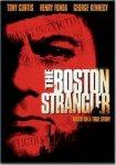 The Boston Strangler (1968) - DVD Review