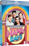 Happy Days: The Complete First Season (1974) - DVD Review