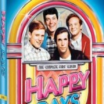 Happy Days: The Complete First Season DVD