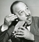Mel Blanc for American Express: Of Course We Know You