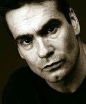 Henry Rollins: Easter Sunday: I Know You