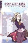 Sorcerers & Secretaries, Vol. 1 - Manga Review