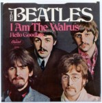 The Beatles' I Am the Walrus: Sit You Down, Father; Rest You
