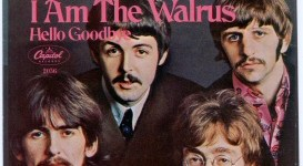 Beatles: I Am The Walrus
