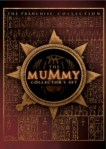 The Mummy Collector's Set (1999) - DVD Review