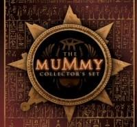 The Mummy: Collectors Set DVD