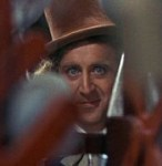 Willy Wonka's Lost Chapter: That's Part of the Recipe