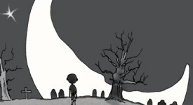Tom Waits: Children's Story