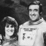 Ruth Buzzi and Jim Nabors from The Lost Saucer