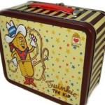 Twinkie the Kid lunchbox
