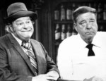 Jackie Gleason and Frank Fontaine: See What I Got To Put Up With?