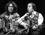 George Harrison & Paul Simon: And I Say It's All Right