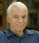 Happy Birthday, Steve Martin
