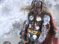 Marvel Zombies Action Figures