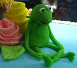 Muppet Show: The Cake