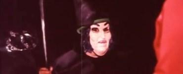 Halloween safety film 1977