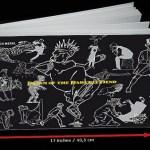 Dream of the Rarebit Fiend book cover art