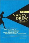 The Official Nancy Drew Handbook - Book Review