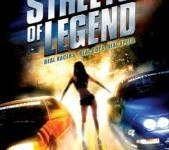 Streets of Legend DVD