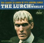 "Ted ""Lurch"" Cassidy Sings of Wesley"