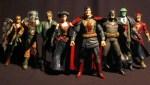 Victorian Justice League