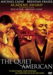 The Quiet American (2002) - DVD Review