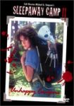 Sleepaway Camp 2: Unhappy Campers (1988) - DVD Review