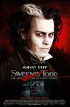 Sweeney Todd (2007) - 27 Second Review