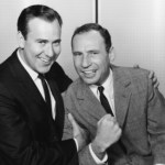 Carl Reiner & Mel Brooks, Here to Help You With Your Taxes