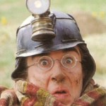 Steve Coogan as Mole