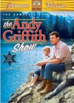 The Andy Griffith Show: The Complete First Season (1960) - DVD Review