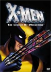 X-Men: The Legend of Wolverine (1992) - DVD Review