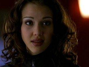 Jessica Alba is Max in Dark Angel