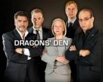 Dragons' Den in the Gremlins' Living Room