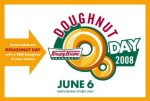 Celebrate National Doughnut Day!