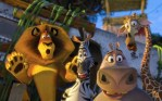 "America's Favorite Blocky Animals Return in ""Madagascar 2"""