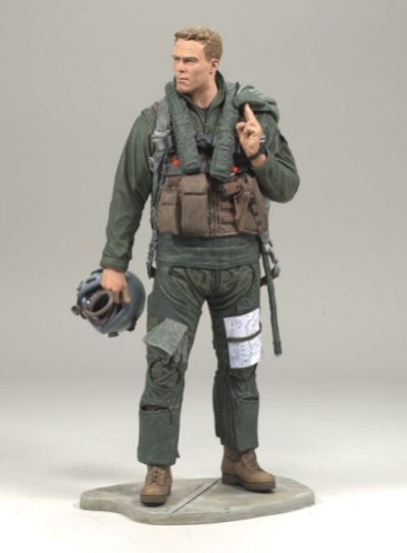 McFarlane's Military Air Force Fighter Pilot