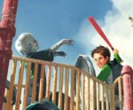 Zombies on the Playground: The Children's Crusade
