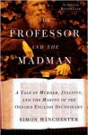 The Professor and the Madman - Book Review